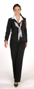 Uniforme Executivo Feminino-07