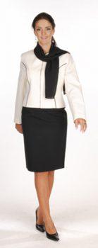 Uniforme Executivo Feminino-11