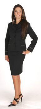 Uniforme Executivo Feminino-13