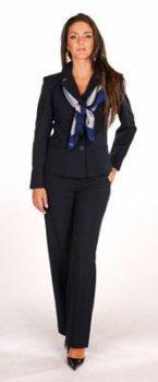 Uniforme Executivo Feminino-16
